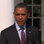 Obama Speaks On Trayvon Martin Case: VIDEO