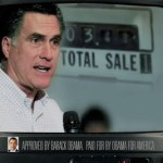 Obama Goes After Romney, 'Big Oil' in New Ad: VIDEO