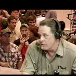 Secret Service Investigates Ted Nugent Threat Against Obama at NRA Convention: VIDEO