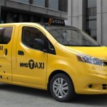 New York's New Taxi to Be Unveiled This Week