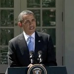 Obama Speaks Out on Supreme Court Consideration of Health Care Reform: VIDEO