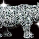 Bedazzled Rhino Approved for Birmingham, UK's Gay Village