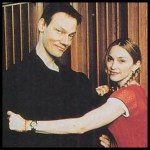 Orbit And Madonna Drama, Plus The Best 'Ray Of Light' You Ever Heard: AUDIO