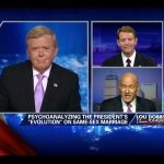 Lou Dobbs Hosts Hater Summit on Gay Marriage with Tony Perkins and Dr. Keith Ablow: VIDEO