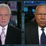Colin Powell Comes Out in Support of Gay Marriage: VIDEO