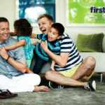 'Disturbed' OMM Reacts To JC Penney Catalog Featuring Gay Dads