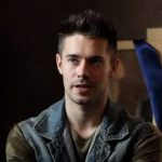 Chris Crocker on His Mom, Britney Spears, and the Haters That Made Him Famous: VIDEO