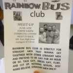 Is This Flier Asking Straight Men On Gay Play Date A Joke?