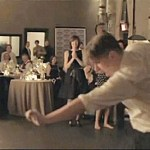 Gay Man Hijacks Straight Wedding with 'Proud Mary' Performance, Destroys Chair: VIDEO