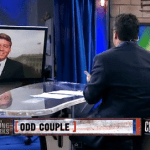 GOProud Leader Says Liberals Talk About Gay Marriage To 'Distract' From Economy: VIDEO