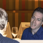 Watch Randy Rainbow's First Dates With Tom Cruise And Anderson Cooper: VIDEO