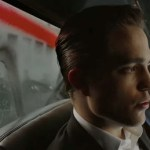 Robert Pattinson in Final 'Cosmopolis' Trailer: VIDEO