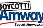 Boycott Launched Against Amway for President's $500,000 Donation to 'National Organization for Marriage'