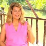 Devout Christian Lisa Whelchel (Blair from 'Facts of Life') is on the Next 'Survivor': VIDEO