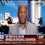 Allen West: Obama Feeding America 'a Crap Sandwich' with a Smile – VIDEO