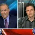 Hypocritical Conservatives Call On Fox, Bill O'Reilly To Stop Booking Pro-Equality Activist Wayne Besen
