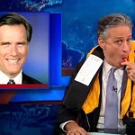Jon Stewart on Mitt Romney's '47 Percent' Disaster: VIDEO