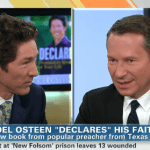 Socarides To Osteen: 'You Think You Choose To Be Straight?' VIDEO