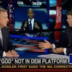 FOX News Concerned 'God' Removed from Democratic Platform: VIDEO