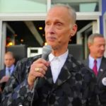 John Waters, Susan Sarandon, Martin O'Malley Speak at Maryland Marriage Equality Fundraiser in NYC: VIDEO