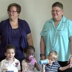 Michigan Couple Challenges State's Marriage Amendment, Ban on Gay Adoption: VIDEO