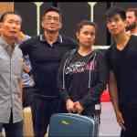 George Takei's Big Weekend: VIDEO