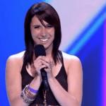 'X-Factor' Contestant Jillian Jensen Overcomes Bullying: VIDEO