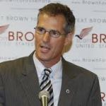 Scott Brown 'Regrets' Racist Behavior of His Staff, But Won't Acknowledge His Own