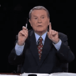 Watch Mitt Romney Diss Jim Lehrer During Debate: VIDEO