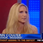 Ann Coulter Claims Michelle O Wanted Romney Post-Debate: VIDEO
