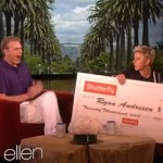 Ryan Andresen, Boy Scout Denied Eagle Scout Badge for Being Gay, Appears on 'Ellen': VIDEO