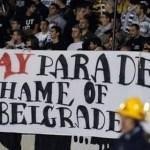 Serbia Bans Gay Pride Parade, Citing Security Risk