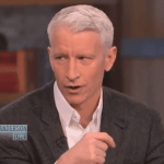 Anderson Cooper Takes Down Star Jones, 'Of All People': VIDEOS
