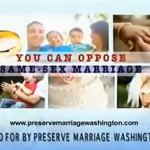 Equality Foes Begin Anti-Gay Ad Campaign in Washington State: VIDEO