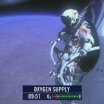 Felix Baumgartner Breaks World Skydiving Record: VIDEO