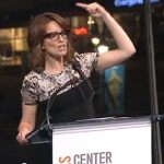 Tina Fey Rips Todd Akin, 'Grey Faced Men with $2 Haircuts' Telling Women What Rape Is: VIDEO