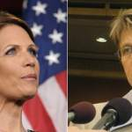 Michele Bachmann's Gay Step-Sister Discusses Rep's 'Sad Legacy'