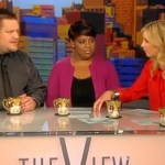 Timothy Kurek, the Christian Who Pretended to Be Gay for a Year, Appears on 'The View': VIDEO