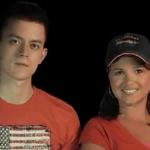 Christine 'I Am Not a Witch' O'Donnell and Nephew Make Rap Song Attacking Obama: VIDEO