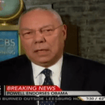 Colin Powell Endorses Obama's 2012 Campaign: VIDEO