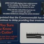 Josh Cutler Responds To GOP Mailer Smearing His LGBT Allies