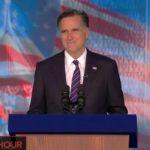 Mitt Romney's Concession Speech: VIDEO