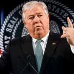 Haley Barbour: Out-Of-Touch GOP Needs Proctology Exam