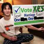 MN. Church Denies Entire Family Communion Over Son's Gay Marriage Support