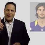 NOM Anti-Defamation Spokesman Damian Goddard Goes After Vikings Punter Chris Kluwe: VIDEO