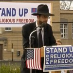 Former and Current NY Governors Blast Conservative Rabbi for Blaming Hurricane Sandy on Gay Marriage: AUDIO