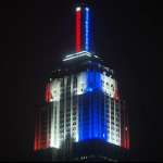 Empire State Building to Go Red or Blue Depending on Election Winner