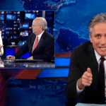 'Daily Show' On The Election's Best Moment, Karl Rove's Ohio Breakdown: VIDEO