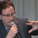 Nate Silver Talks Shop At Google HQ: VIDEO
