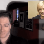 Diane Sawyer Drunk Dials Randy Rainbow: VIDEO